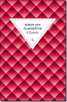 L'embellie Audur Ava Olafsdottir