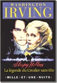 Sleepy Hollow John Irving