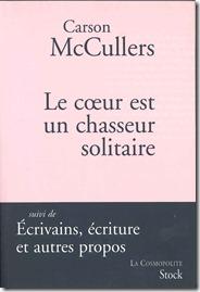Le coeur est un chasseur solitaire Carson McCullers Sourd