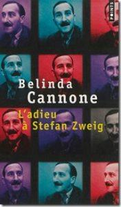 L'adieu à Stefan Zweig Belinda Cannone