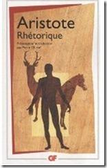 Aristote Rhétorique