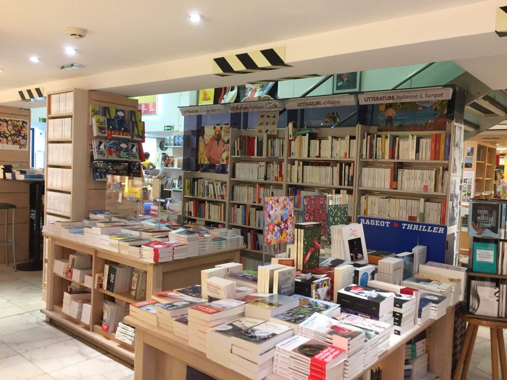 Librairie Kléber Littérature turque
