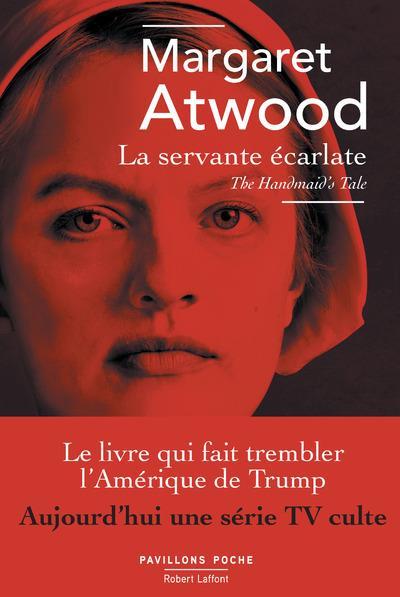La servante écarlate The Handmaid's Tale Margaret Atwood