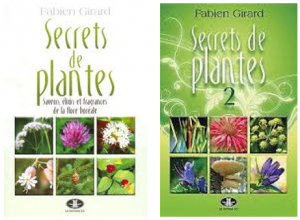 Secrets de plantes 1 et 2 Fabien Girard Saguenay-Lac-Saint-Jean Albanel Forêt boréale