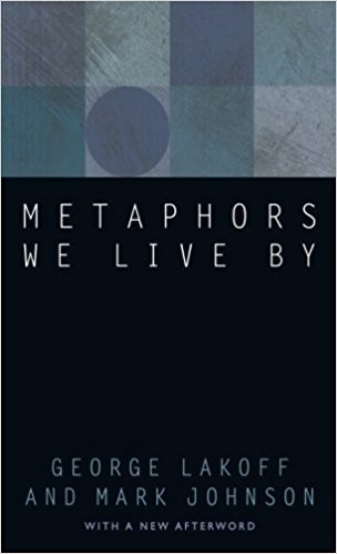 Metaphors We Live By George Lakoff Mark Johnson Linguistique Psychologie