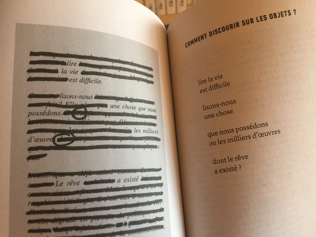 Charles Sagalane 96 bric-à-brac au bord du lac La Peuplade poésie Prix de poésie Radio-Canada