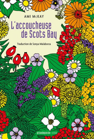 L'accoucheuse de Scots Bay